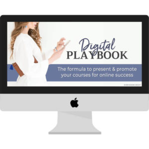 Digital Playbook