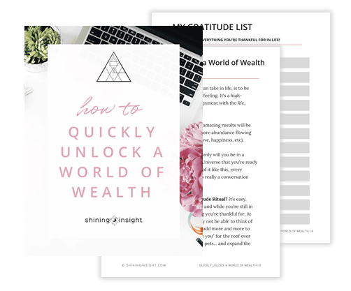 Unlock World of Wealth