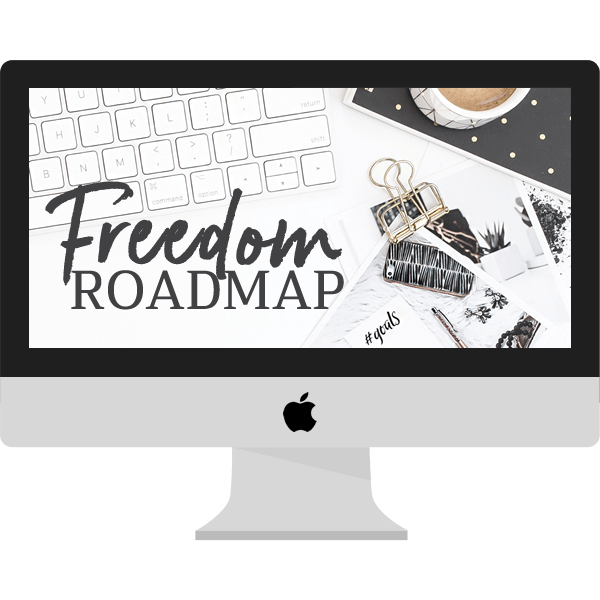 Freedom Roadmap | Shining Insight