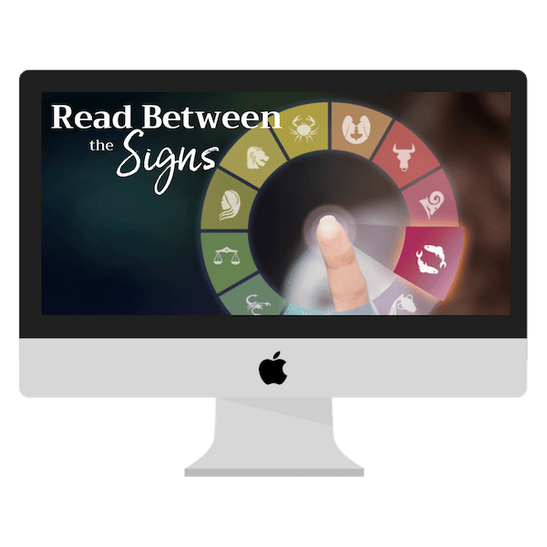 Read Between The Signs | Shining Insight